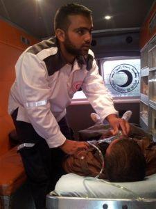 12-11-20-09-40-55Mohammad Shallouf. Volunteer Rafah